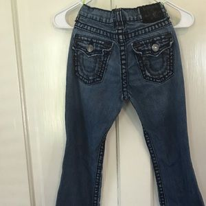 True Religion Jeans Boys Billy Super T 8